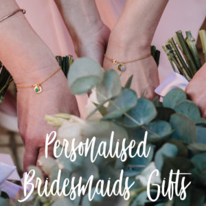 Bridesmaids Packages