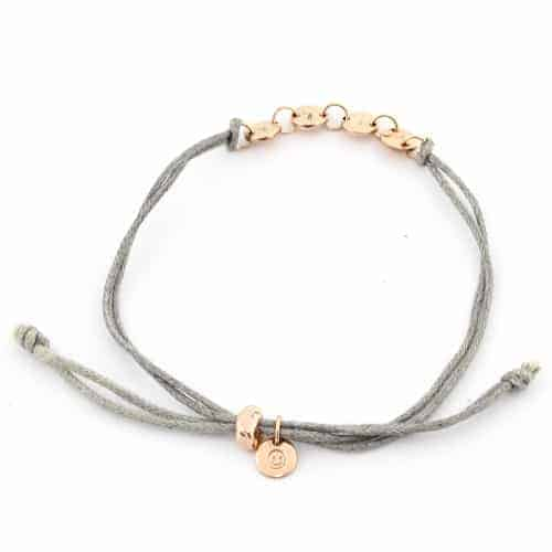 Coin Connector Cord Bracelet South Africa
