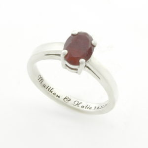 Personalised-Cubic-Zirconia-Solitaire-Claw-Ring-south africa