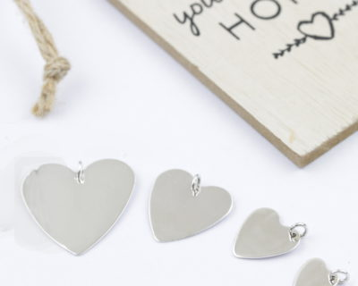 Hearts (Select Size)