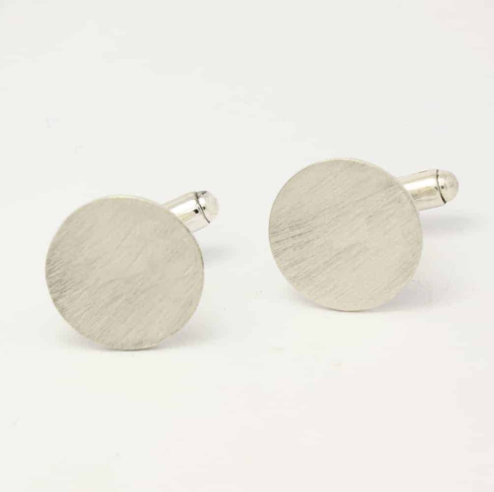 Sterling Silver Mens Cufflinks South Africa