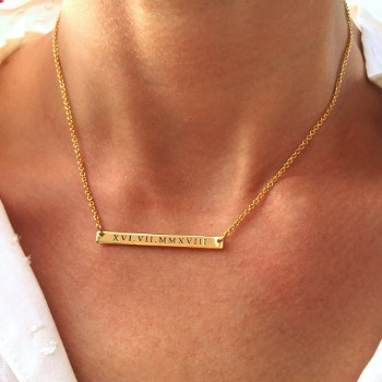 sterling silver engraved necklaces south africa gold