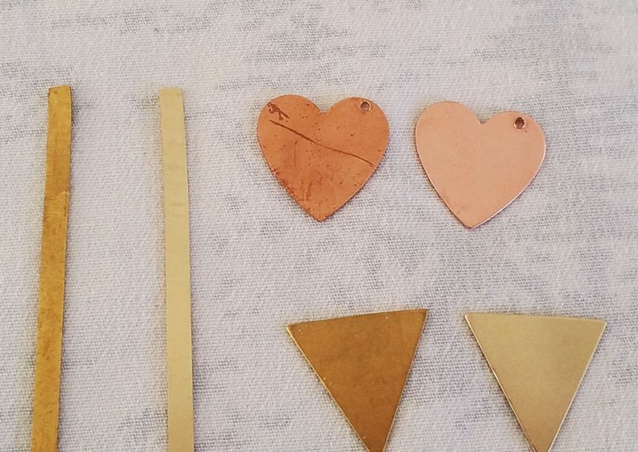 How To Clean Your Copper & Brass Jewellery