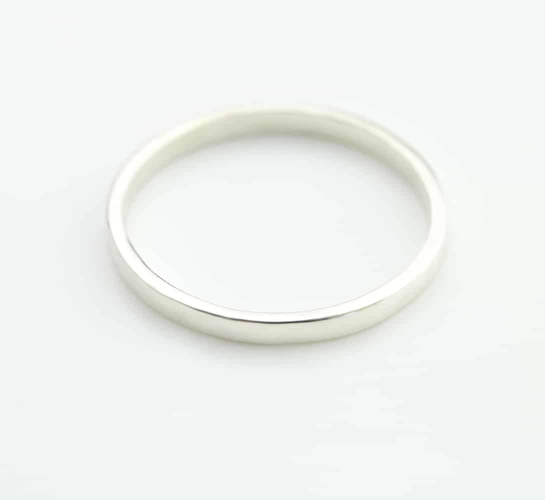 Sterling Silver Dainty Ring Shop Online From Silvery Co Za