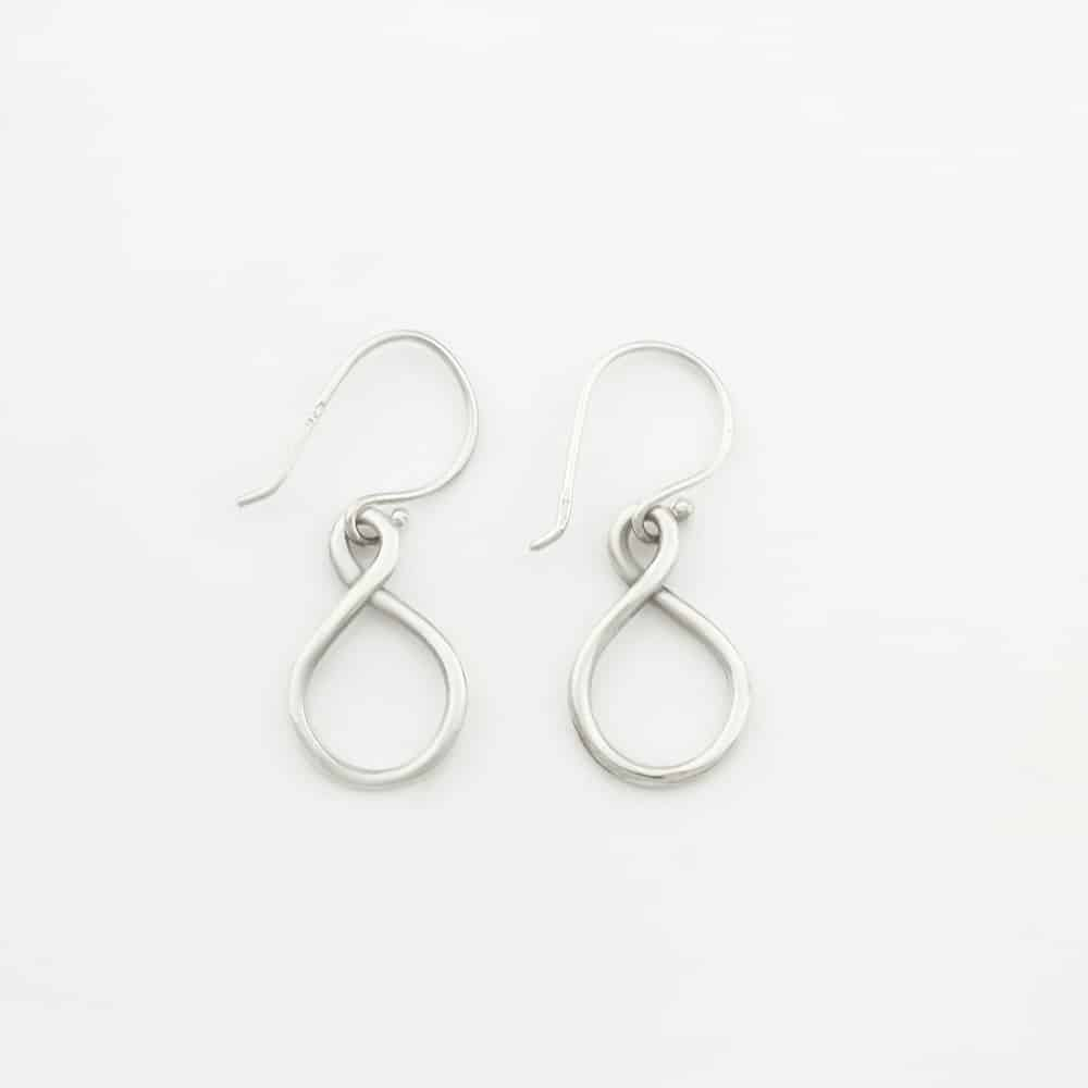 Infiniy Dangle Earrings South Africa Infinity Earrings