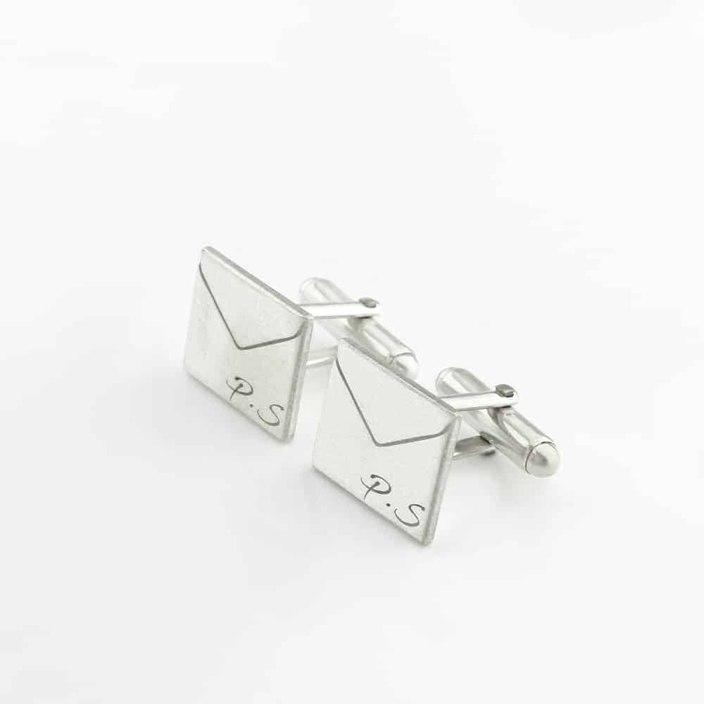 Envelope Cuff links