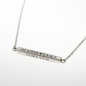4baa67bcf Buy Sterling Silver Necklaces Online with Silvery.co.za