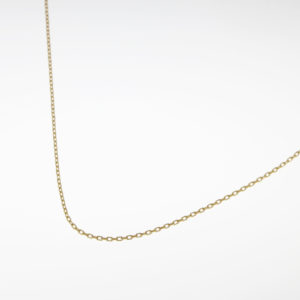 9ct Gold Dainty Necklace