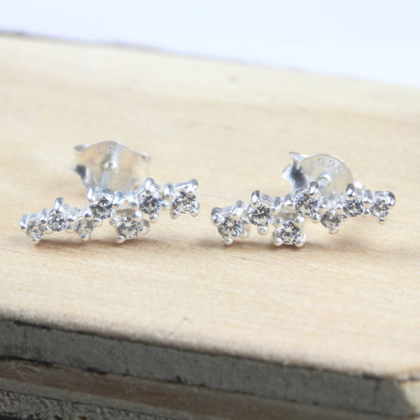 Constellation Stud Earrings