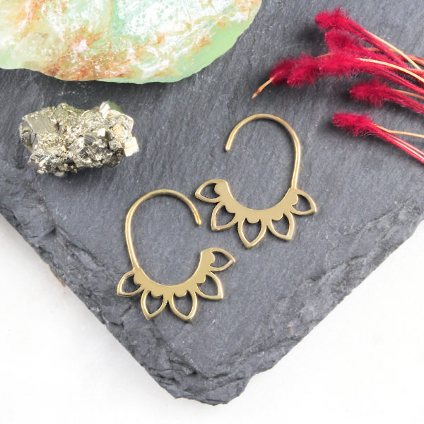 Jaipur Dangle Earrings